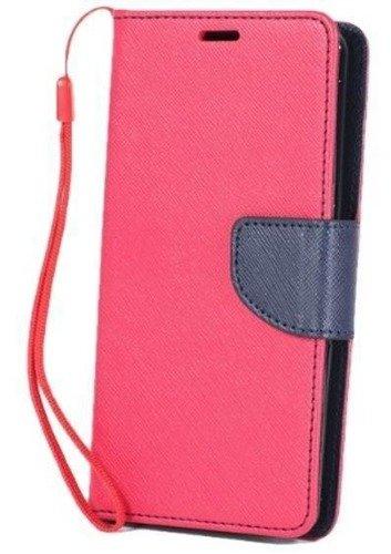 PORTFEL Samsung Galaxy XCOVER 3 różowy