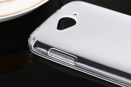 PUDDING HTC Desire 530 przeźroczysty