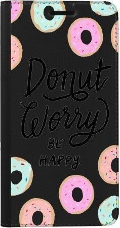 Portfel DUX DUCIS Skin PRO Donut worry na Samsung Galaxy A70
