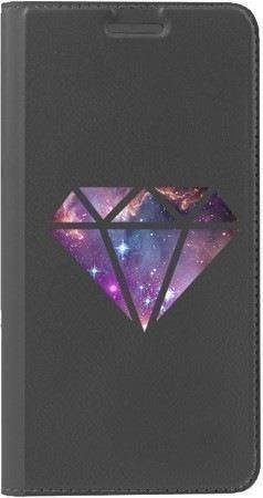 Portfel DUX DUCIS Skin PRO diament galaxy na Xiaomi Redmi Note 5a