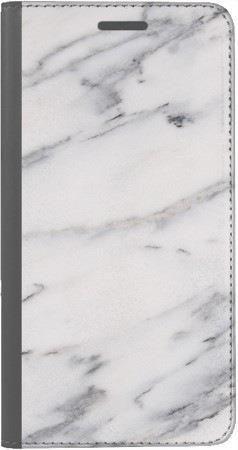 Portfel DUX DUCIS Skin PRO szary marmur na Huawei Honor 7x