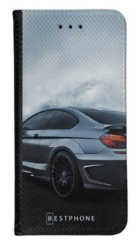 Portfel Wallet Case LG G8 ThinQ BMW