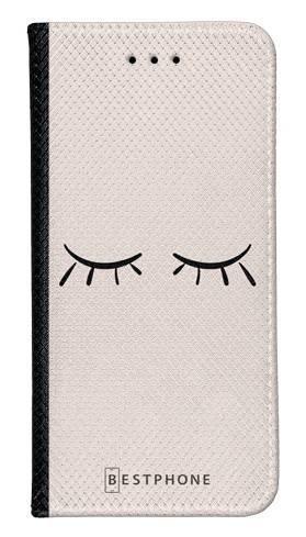 Portfel Wallet Case Samsung Galaxy A20e oczka