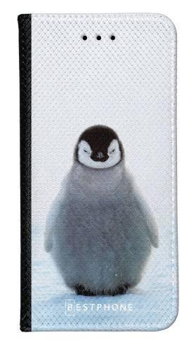Portfel Wallet Case Samsung Galaxy A20e pingwinek