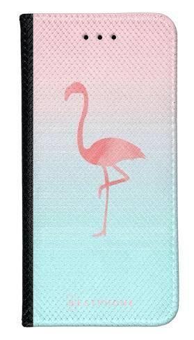 Portfel Wallet Case Samsung Galaxy A60 flaming gradient
