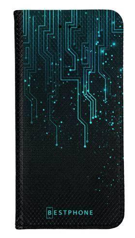 Portfel Wallet Case Samsung Galaxy Core Prime chip