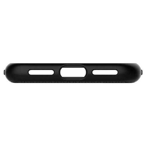 SPIGEN LIQUID AIR IPHONE X / XS MATTE BLACK