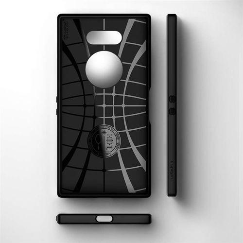 SPIGEN LIQUID AIR RAZER PHONE 2 MATTE BLACK