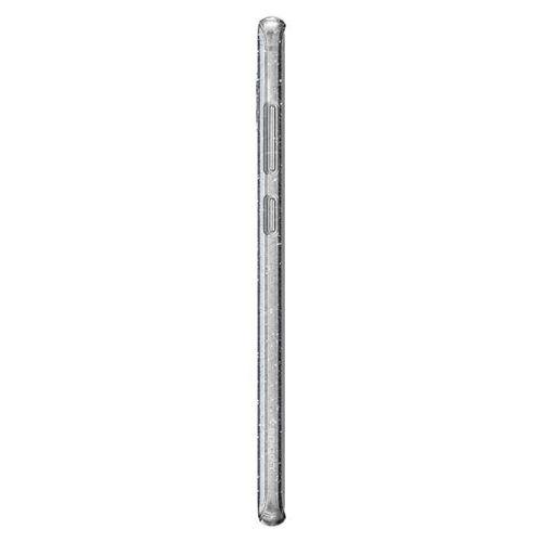 SPIGEN LIQUID CRYSTAL GALAXY S10+ PLUS GLITTER CRYSTAL QUARTZ
