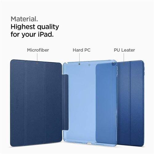 SPIGEN SMART FOLD IPAD AIR 3 2019 BLUE