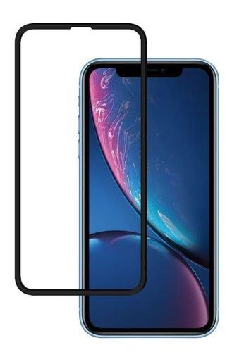 SZKŁO HARTOWANE FULL GLUE iPhone X / XS czarny