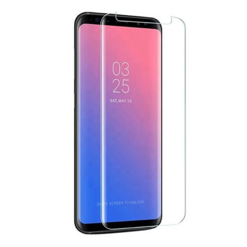 Szkło Hartowane UV GLASS Huawei P30 przezroczyste