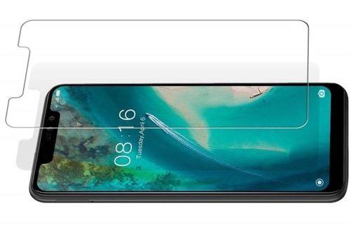 Szkło hartowane LG G8S THINQ