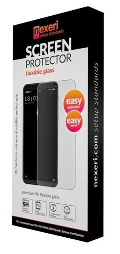Szkło hartowane hybrydowe Nexeri Nano Flexible Glass IPHONE 11 PRO MAX