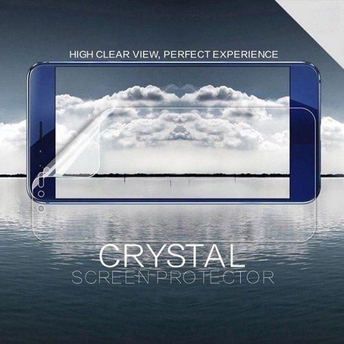 Szkło hartowane hybrydowe Nexeri Nano Flexible Glass XIAOMI REDMI 8
