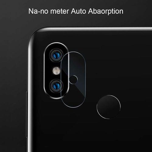 Szkło hartowane na aparat XIAOMI REDMI NOTE 7 obiektyw kamera