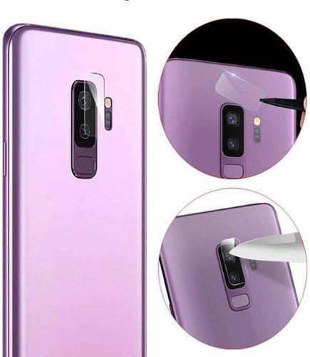 Szkło na obiektyw Samsung Galaxy S9+ PLUS aparat hartowane