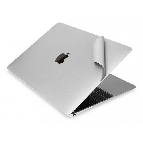 TECH-PROTECT 3M SKIN MACBOOK AIR 13 2018/2109 SILVER