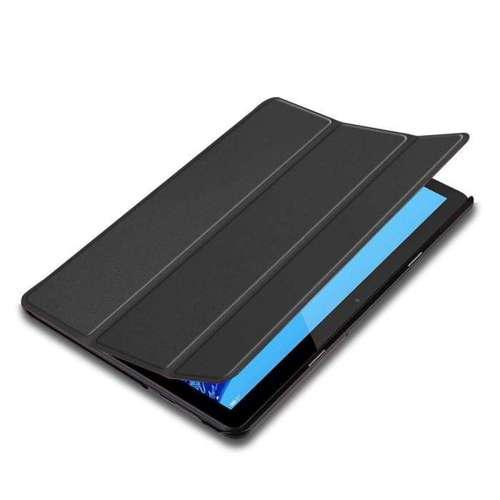 TECH-PROTECT Etui SMARTCASE HUAWEI MEDIAPAD T5 10.1 BLACK