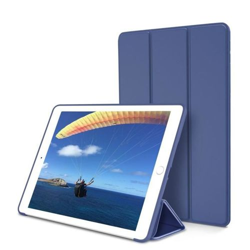 TECH-PROTECT Etui SMARTCASE IPAD MINI 1/2/3 NAVY BLUE