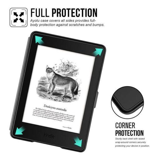 TECH-PROTECT Etui SMARTCASE KINDLE PAPERWHITE 1/2/3 GOLD
