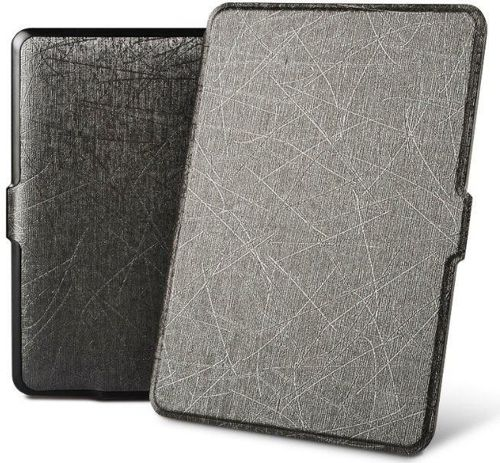 TECH-PROTECT Etui SMARTCASE KINDLE PAPERWHITE 1/2/3 GRAY