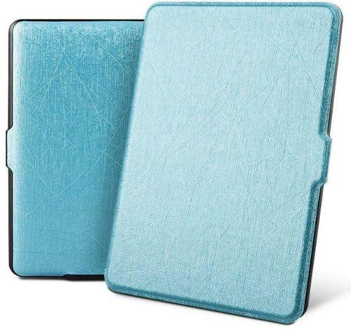 TECH-PROTECT Etui SMARTCASE KINDLE PAPERWHITE 1/2/3 LIGHT BLUE
