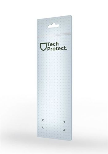TECH-PROTECT SMOOTH opaska pasek bransoleta BAND SAMSUNG GALAXY WATCH 46MM GREY