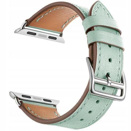 TECH-PROTECT SWEET opaska pasek bransoleta BAND APPLE WATCH (38MM) 1/2/3 MINT
