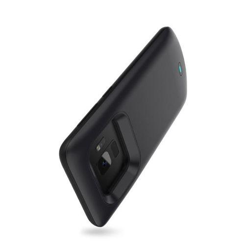 TECH-PROTECT etui z power bankiem 4700MAH GALAXY S9 BLACK