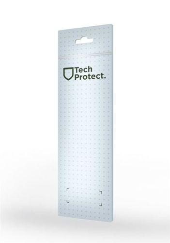 TECH-PROTECT opaska pasek bransoleta NYLON APPLE WATCH 1/2/3 SILVER