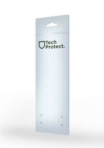 TECH-PROTECT opaska pasek bransoleta SMOOTH GARMIN FORERUNNER 220/230/235/630/735 GREEN/BLACK