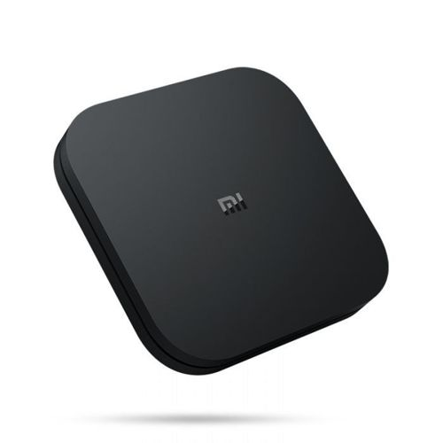 Xiaomi Mi Box S Wersja EU 4k Ultra HD + HDR androidTV XMSH07HM czarny