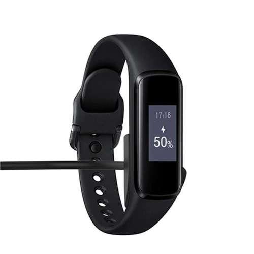 ładowarka z Klipsem kabel do Samsung Galaxy FIT E R375 czarna