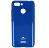 Etui Jelly Mercury XIAOMI REDMI 6 niebieskie